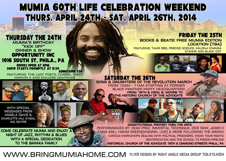 2014-04-24-Mumia's 60th Life Celebration