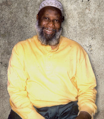 Sekou Odinga - u.s. political prisoner of war